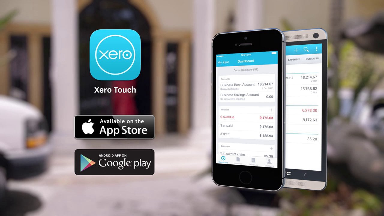 Streamline your quotes with Xero Quotes!