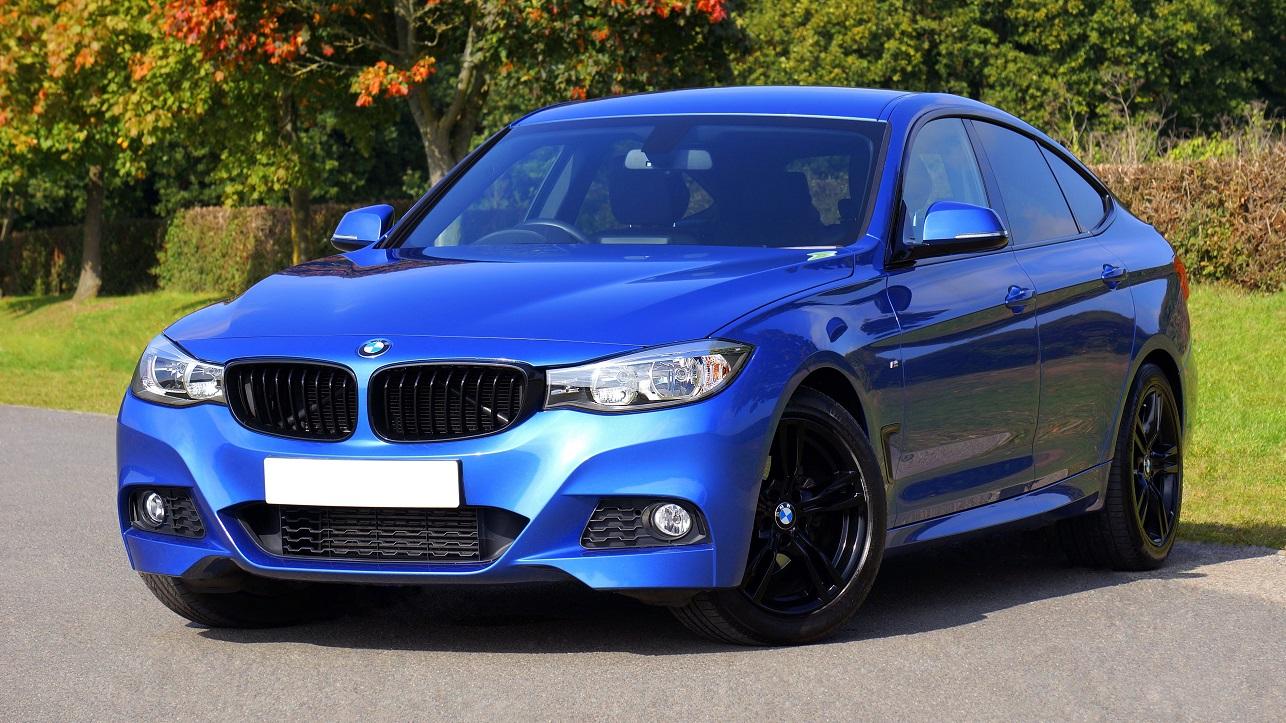 Should I buy a car through my limited company?