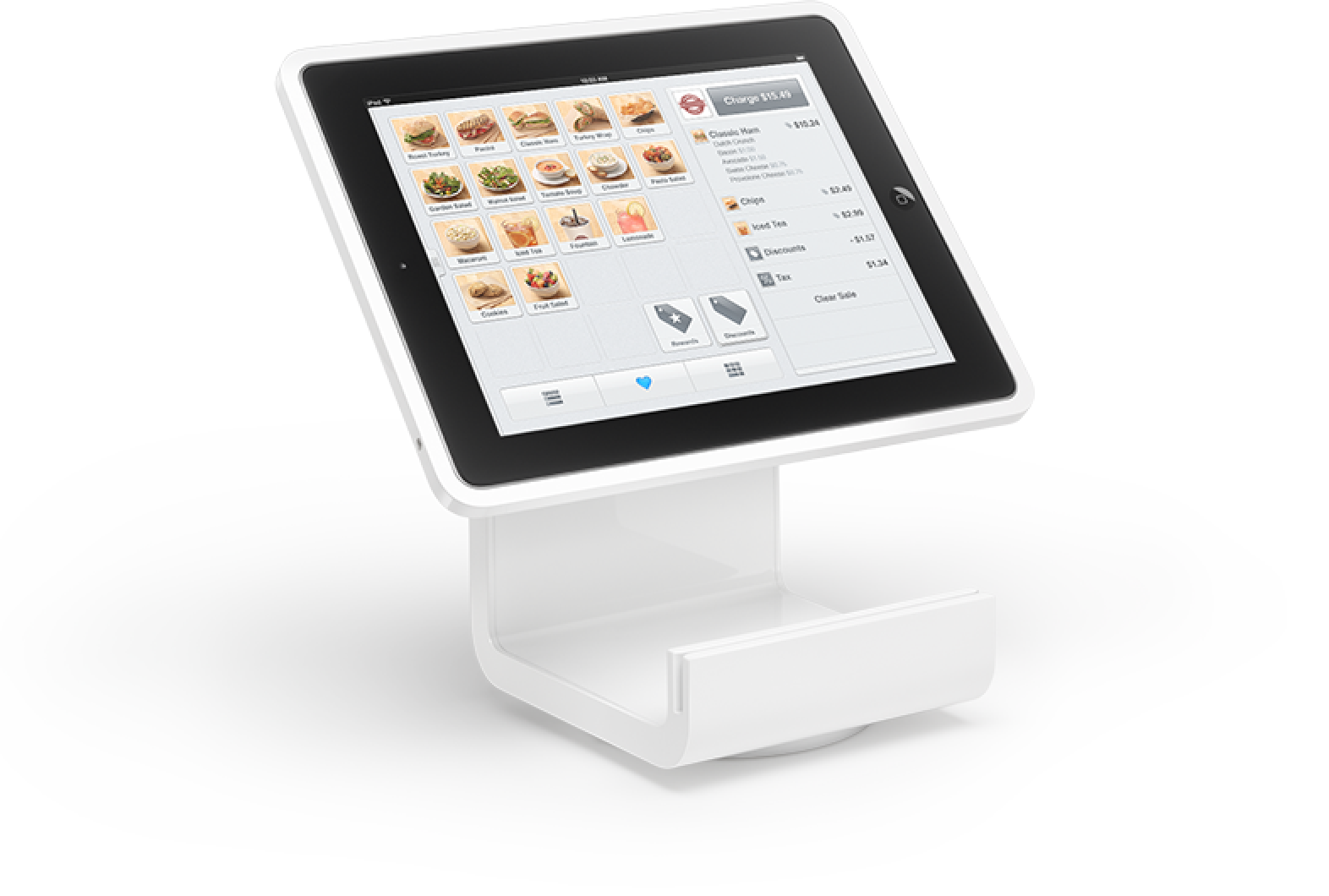 Square really is more than just a point of sale system!